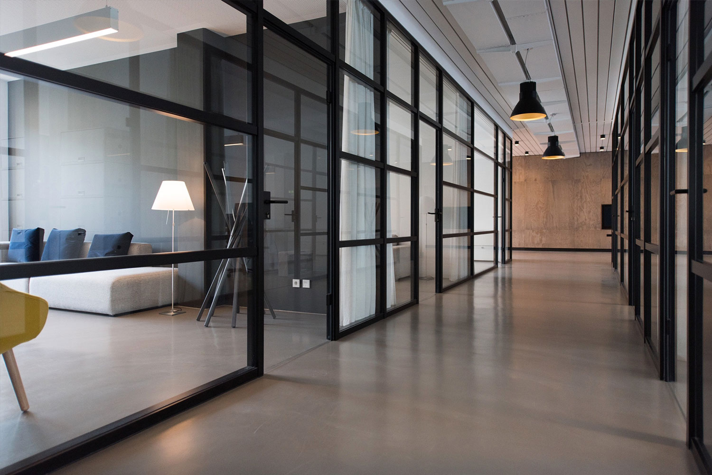 Büroräume | Malermeister Münster