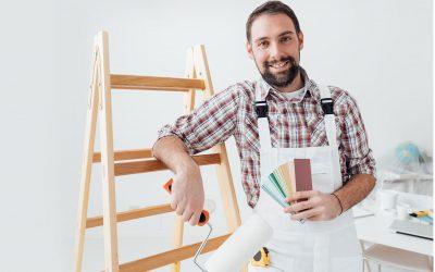 Ausbildung Maler- & Lackierer/in
