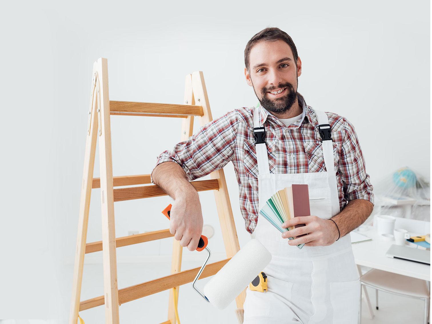 Ausbildung Maler- und Lackierer Münster